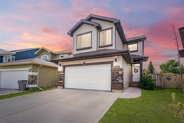 10246 87 Street, Grande Prairie, AB T8X 0M5 (#A1118188) :: Calgary Homefinders
