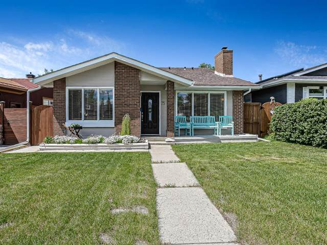 75 Sunhurst Road SE, Calgary, AB T2X 1V7 (#A1118192) :: Calgary Homefinders