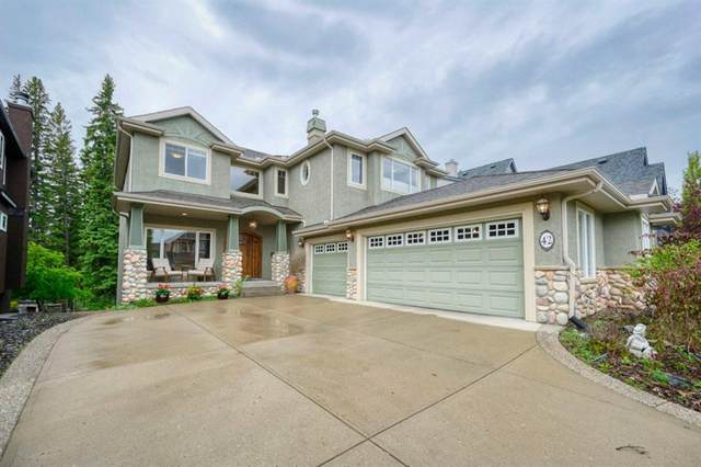 42 Discovery Ridge Manor SW, Calgary, AB T3H 5L9 (#A1118212) :: Calgary Homefinders