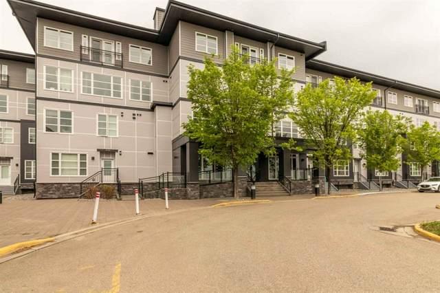 2660 22 Street #5428, Red Deer, AB T4R 0K1 (#A1118231) :: Calgary Homefinders