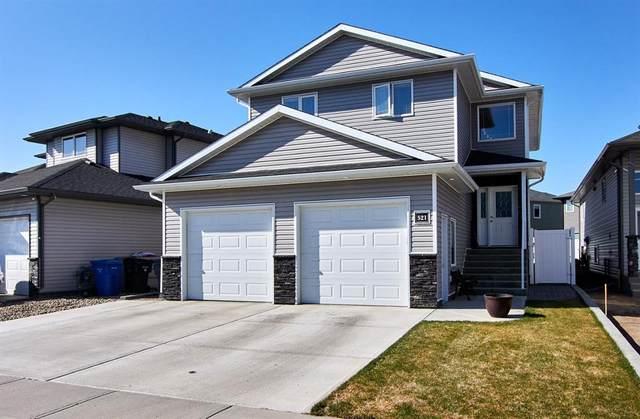 521 Somerside View SE, Medicine Hat, AB T1B 0R1 (#A1118232) :: Calgary Homefinders