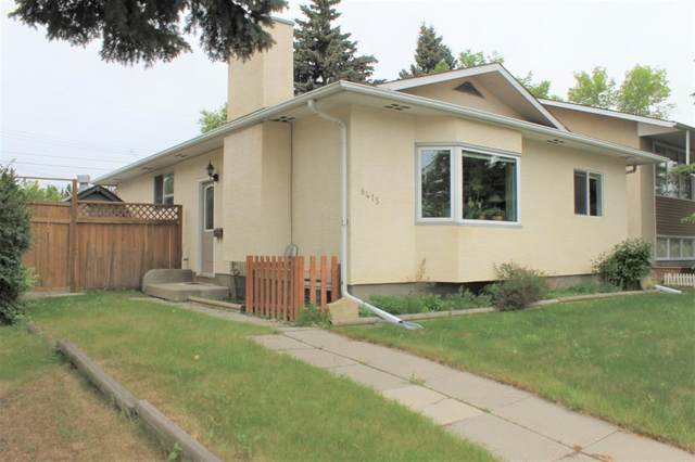8415 Ashworth Road SE, Calgary, AB T2H 1R1 (#A1118240) :: Calgary Homefinders