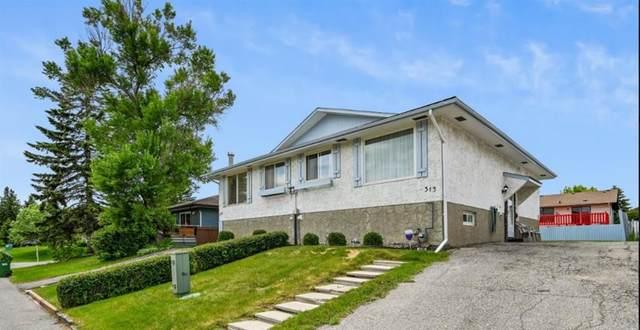 313 42 Street SE, Calgary, AB T2A 3C2 (#A1118275) :: Western Elite Real Estate Group