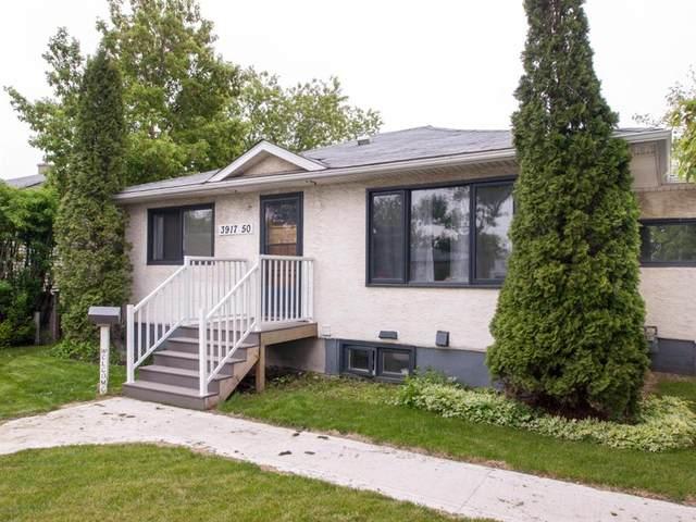3917 50 Street, Red Deer, AB T4N 1W2 (#A1118279) :: Calgary Homefinders