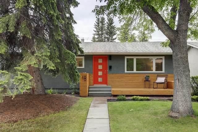 68 Haddock Road SW, Calgary, AB T2V 3J8 (#A1118283) :: Western Elite Real Estate Group