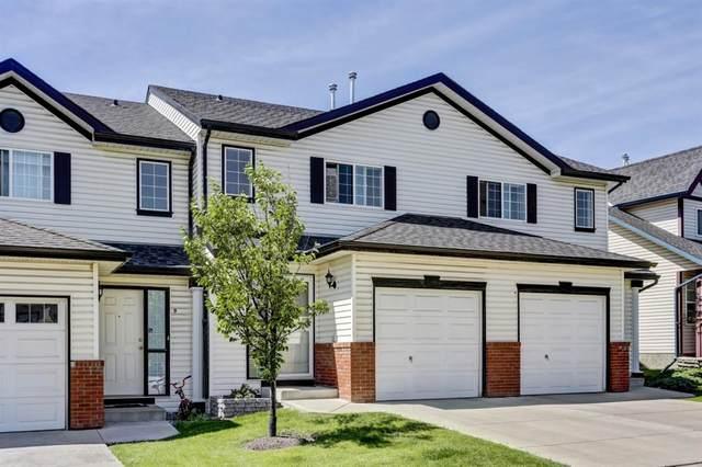 11 Country Village Circle NE, Calgary, AB T3K 5X3 (#A1118288) :: Calgary Homefinders