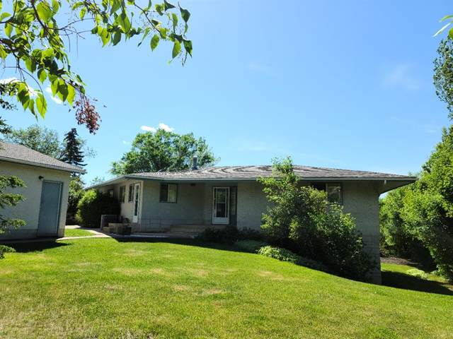 11002 103 Street, Peace River, AB T8S 1K5 (#A1118308) :: Calgary Homefinders