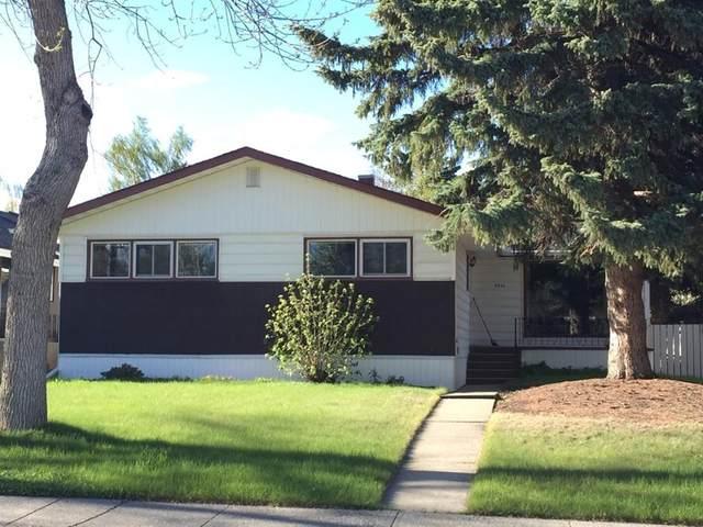 3536 35 Avenue SW, Calgary, AB T3E 1A3 (#A1118314) :: Calgary Homefinders