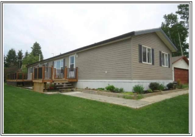 1301 Adams Avenue, Ferintosh, AB T0B 1M0 (#A1118323) :: Calgary Homefinders