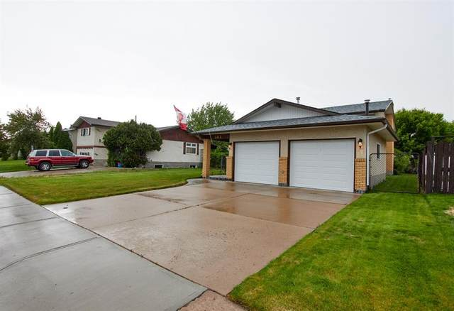 361 Cameron Road SE, Medicine Hat, AB T1B 2B9 (#A1118325) :: Calgary Homefinders
