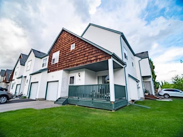 99 Bridlewood View SW, Calgary, AB T2Y 3X7 (#A1118334) :: Calgary Homefinders