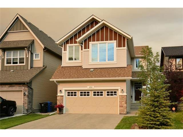 152 Chaparral Valley View SE, Calgary, AB T2X 0V3 (#A1118341) :: Calgary Homefinders