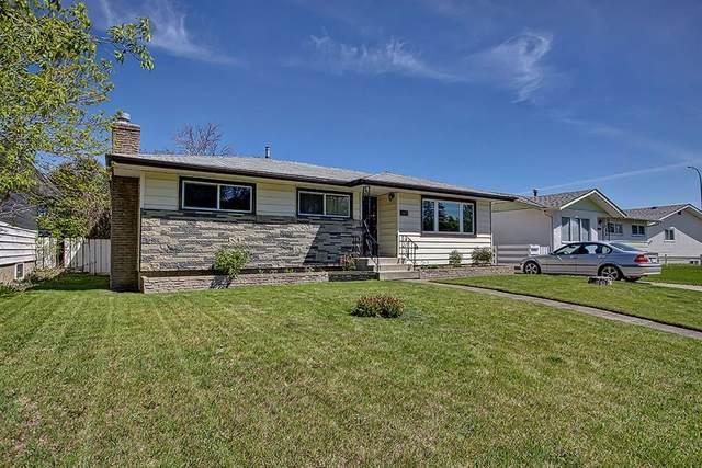 9816 2 Street SE, Calgary, AB T2J 0W2 (#A1118342) :: Calgary Homefinders