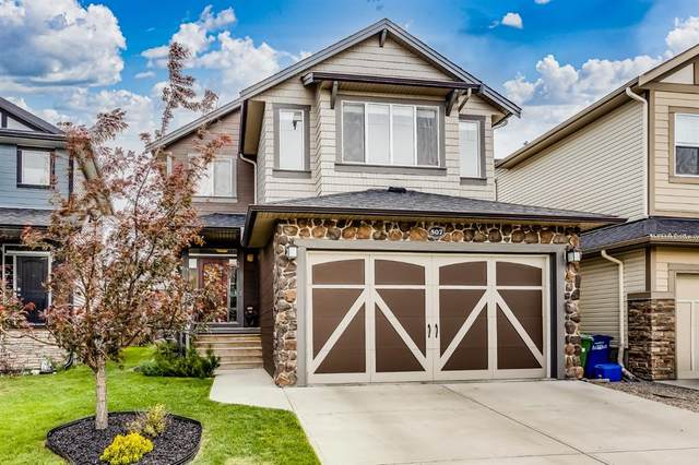 507 Williamstown Green NW, Airdrie, AB T4B 0T1 (#A1118345) :: Calgary Homefinders