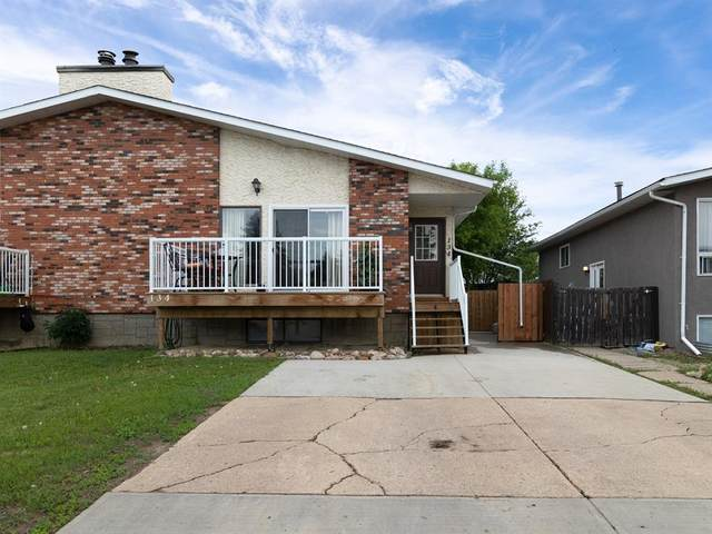 134 Wolverine Drive, Fort Mcmurray, AB T9H 4L4 (#A1118346) :: Calgary Homefinders