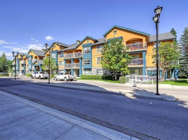 30 Richard Court SW #236, Calgary, AB T3E 7N2 (#A1118351) :: Calgary Homefinders