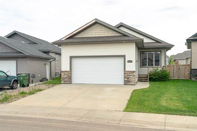 4107 40 Street, Lloydminister, SK S9V 1Y7 (#A1118362) :: Calgary Homefinders