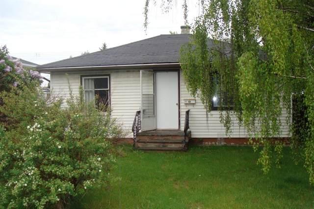 4604 80 Street NW, Calgary, AB T3B 2P3 (#A1118365) :: Calgary Homefinders
