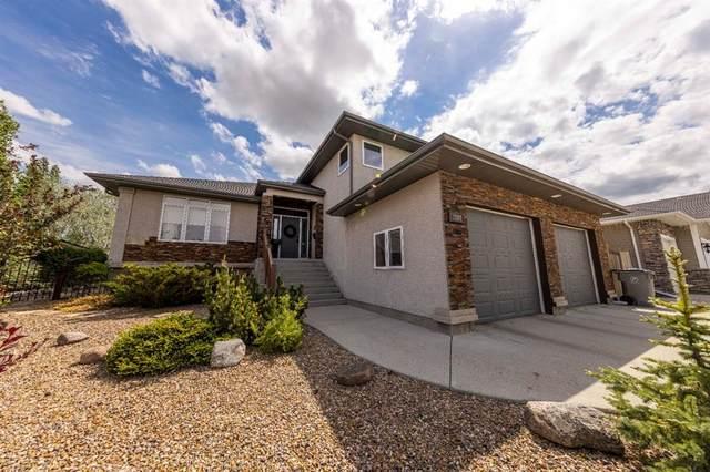 2807 67B Avenue, Lloydminister, AB T9V 3K3 (#A1118375) :: Calgary Homefinders