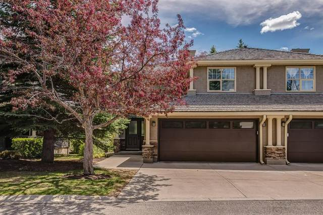 107 Paliswood Park SW, Calgary, AB  (#A1118376) :: Western Elite Real Estate Group