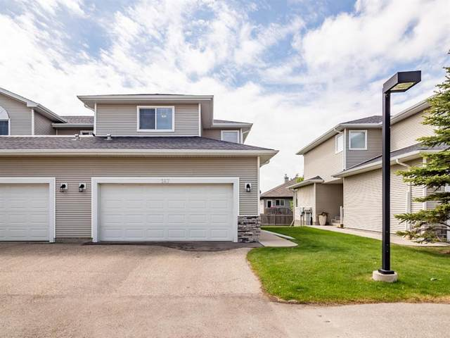 147 Hillview Terrace, Strathmore, AB T1P 1X2 (#A1118394) :: Calgary Homefinders