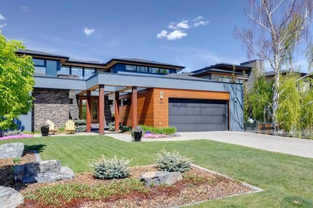 120 Wildwood Drive SW, Calgary, AB T3C 3C5 (#A1118399) :: Calgary Homefinders