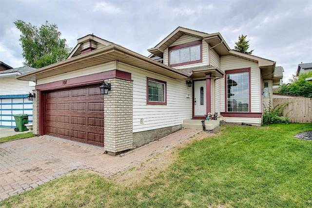 107 Riverstone Close SE, Calgary, AB T2C 4B8 (#A1118410) :: Calgary Homefinders