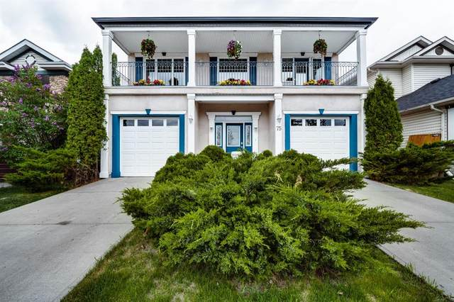 75 Somerset Square SW, Calgary, AB T2Y 3E4 (#A1118411) :: Calgary Homefinders