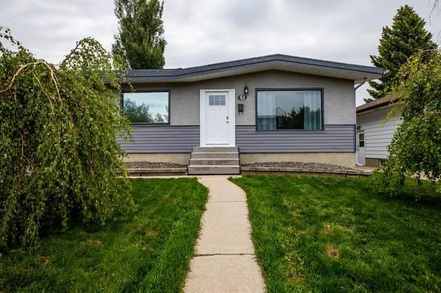 32 Lemoyne Crescent W, Lethbridge, AB T1K 4A5 (#A1118413) :: Calgary Homefinders