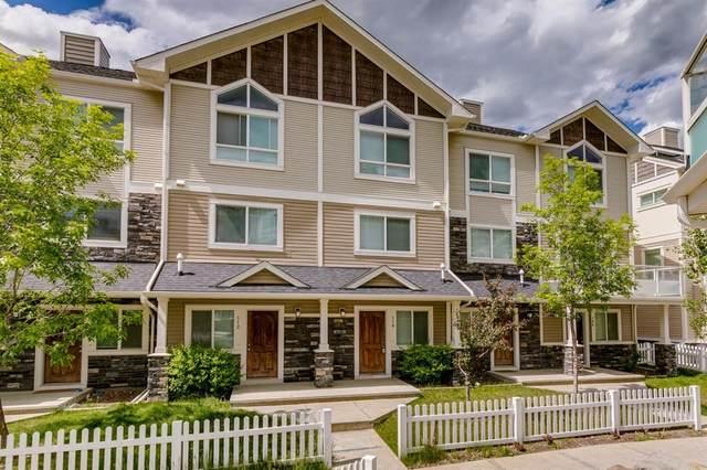 110 Skyview Ranch Gardens NE, Calgary, AB T3N 0G2 (#A1118436) :: Greater Calgary Real Estate
