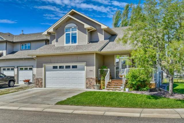 134 Hillvale Crescent, Strathmore, AB T1P 1X6 (#A1118439) :: Calgary Homefinders