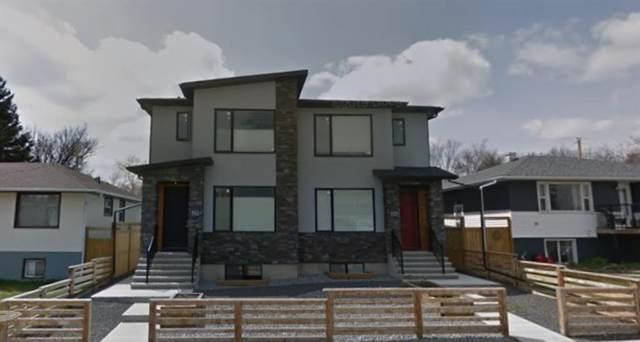 933/935 Regal Crescent NE, Calgary, AB T2E 5G8 (#A1118440) :: Calgary Homefinders