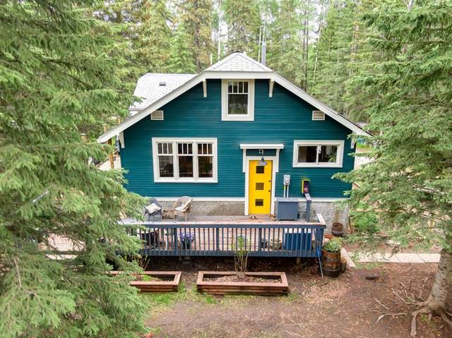 29415 Rge Rd 52 #19, Rural Mountain View County, AB T0M 2E0 (#A1118455) :: Calgary Homefinders