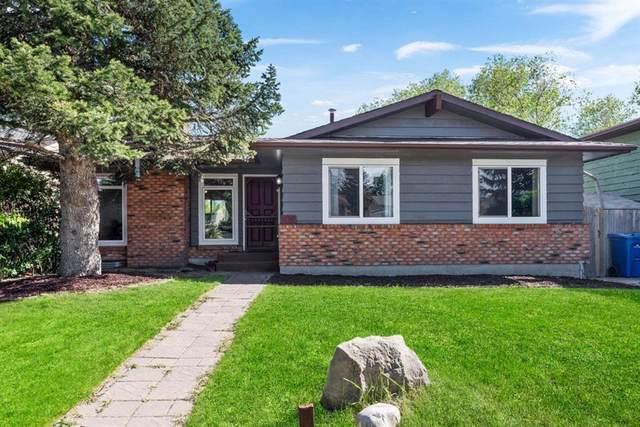 109 Carr Place, Okotoks, AB T1S 1E2 (#A1118462) :: Calgary Homefinders