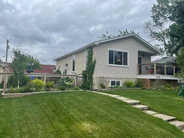 51 Penmeadows Place SE, Calgary, AB T2A 3P8 (#A1118485) :: Calgary Homefinders