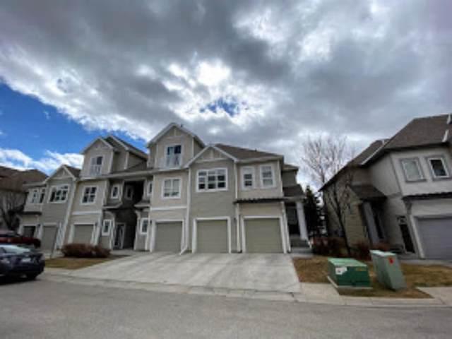 300 Evanscreek Court NW #131, Calgary, AB T3P 0B7 (#A1118487) :: Calgary Homefinders