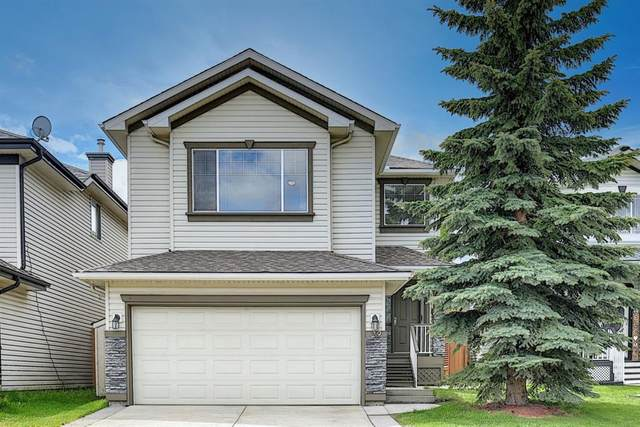 29 Chapalina Manor SE, Calgary, AB T2X 3P2 (#A1118499) :: Western Elite Real Estate Group