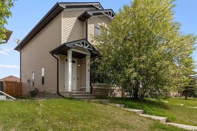 18 Covehaven Mews NE, Calgary, AB  (#A1118503) :: Calgary Homefinders
