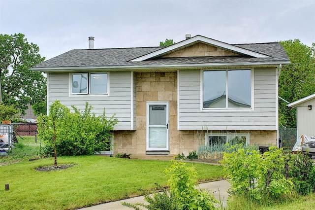 39 Fonda Green SE, Calgary, AB T2A 5S4 (#A1118511) :: Calgary Homefinders