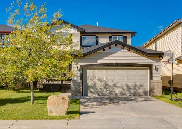 36 West Springs Close SW, Calgary, AB T3H 5G6 (#A1118524) :: Calgary Homefinders