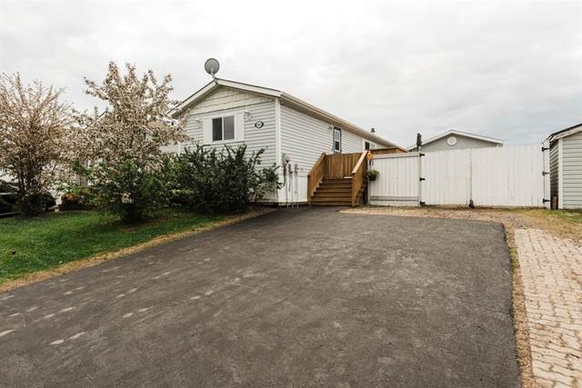 145 Hunter Street, Fort Mcmurray, AB T9K 2K7 (#A1118529) :: Calgary Homefinders