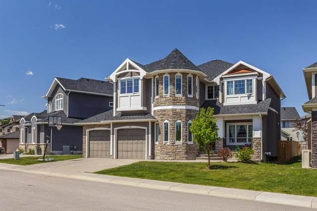60 Elmont Rise SW, Calgary, AB T3H 4X9 (#A1118541) :: Calgary Homefinders
