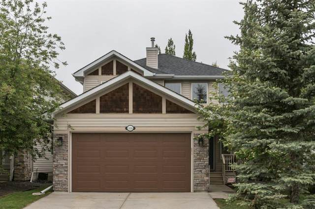 324 Cresthaven Place SW, Calgary, AB T3B 5W5 (#A1118546) :: Calgary Homefinders