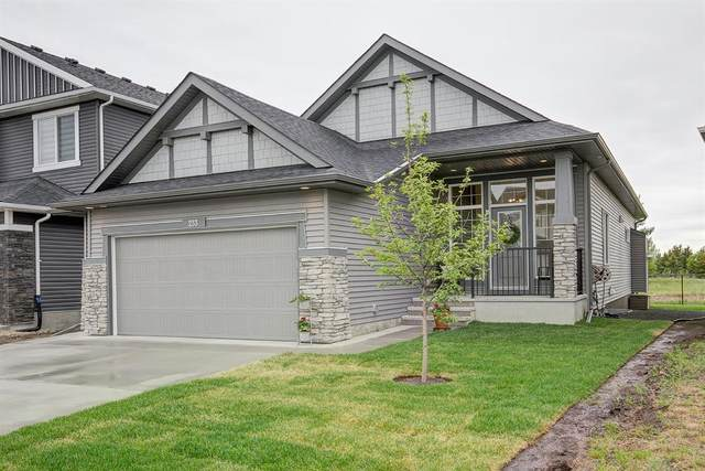 233 Sandpiper Crescent, Chestermere, AB T1X 0Y4 (#A1118548) :: Calgary Homefinders