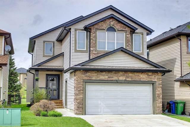 200 Sunset Circle, Cochrane, AB T4C 0H3 (#A1118558) :: Calgary Homefinders
