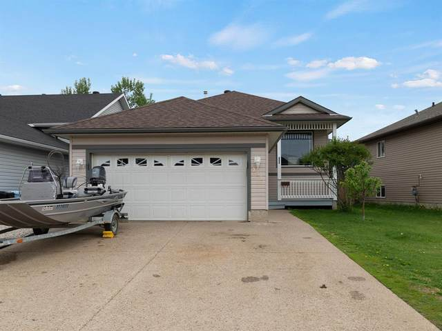 252 Warren Road, Fort Mcmurray, AB T9H 5J9 (#A1118562) :: Calgary Homefinders