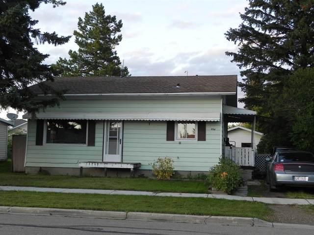 4726 48 Avenue, Lacombe, AB T4L 1N2 (#A1118567) :: Calgary Homefinders