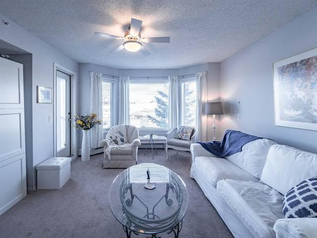 2407 Hawksbrow Point NW #2407, Calgary, AB T3G 4C9 (#A1118577) :: Greater Calgary Real Estate