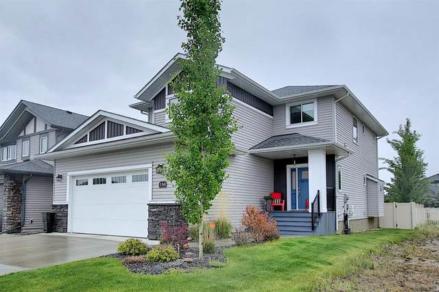 150 Connaught Crescent, Red Deer, AB T4P 0T4 (#A1118588) :: Calgary Homefinders