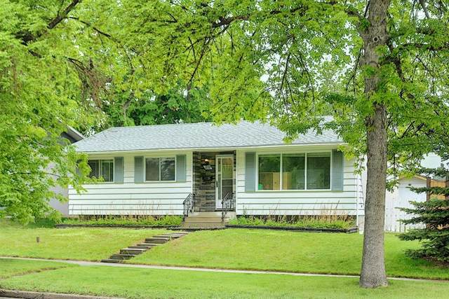 1228 19 Street NE, Calgary, AB T2E 4X9 (#A1118594) :: Calgary Homefinders